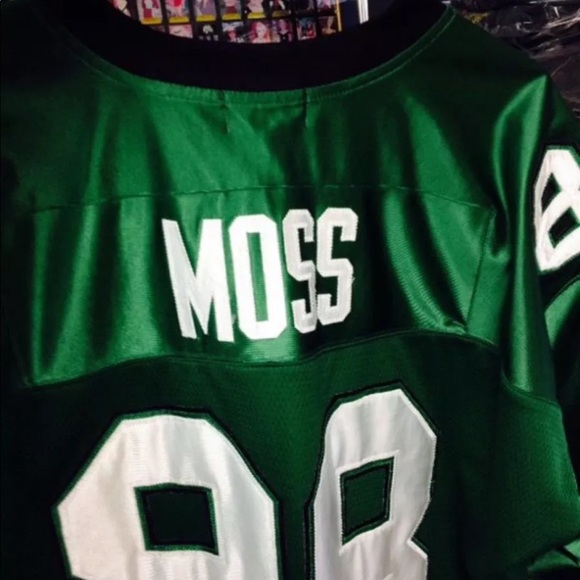 meet 9e5b2 4f418 Randy Moss college jersey @ Marshall